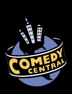 Comedy Central Comedy Central Central Logo Comedy