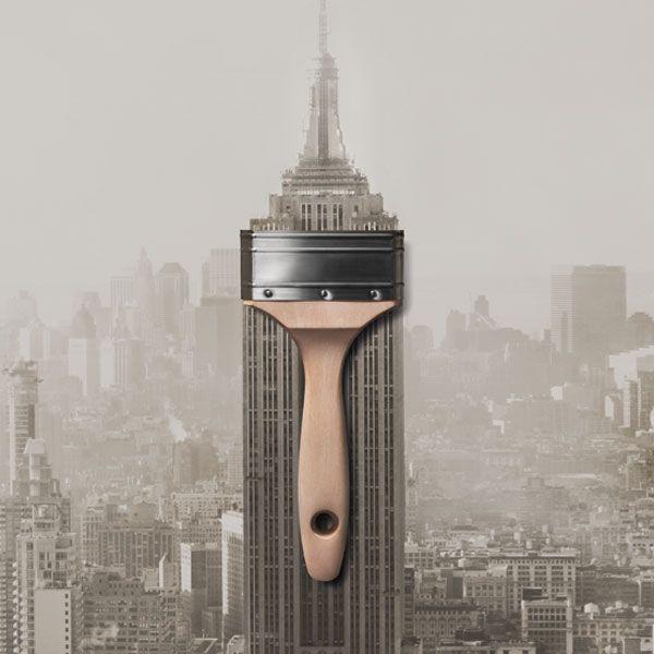 Trendfarbe Manhattan – SCHÖNER WOHNEN-FARBE