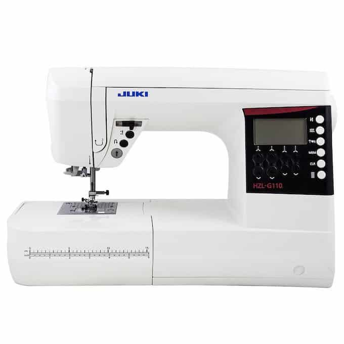 25 Best Sewing Machines Reviewed (2020 Edition in 2020 ...