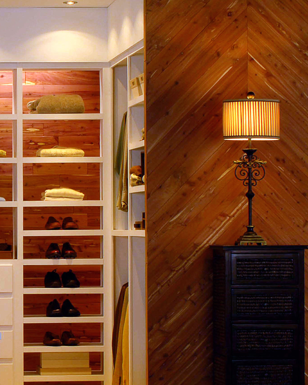 Cedar Closets 3 Nails 4 U Construction: Aromatic Cedar Closets Look Great And