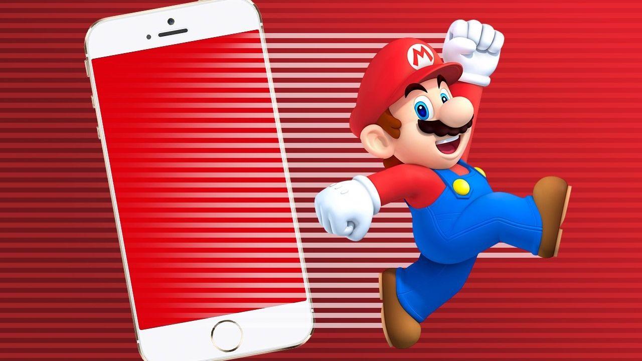 Super Mario Run Reaches 40 Million Downloads In 4 Days Super