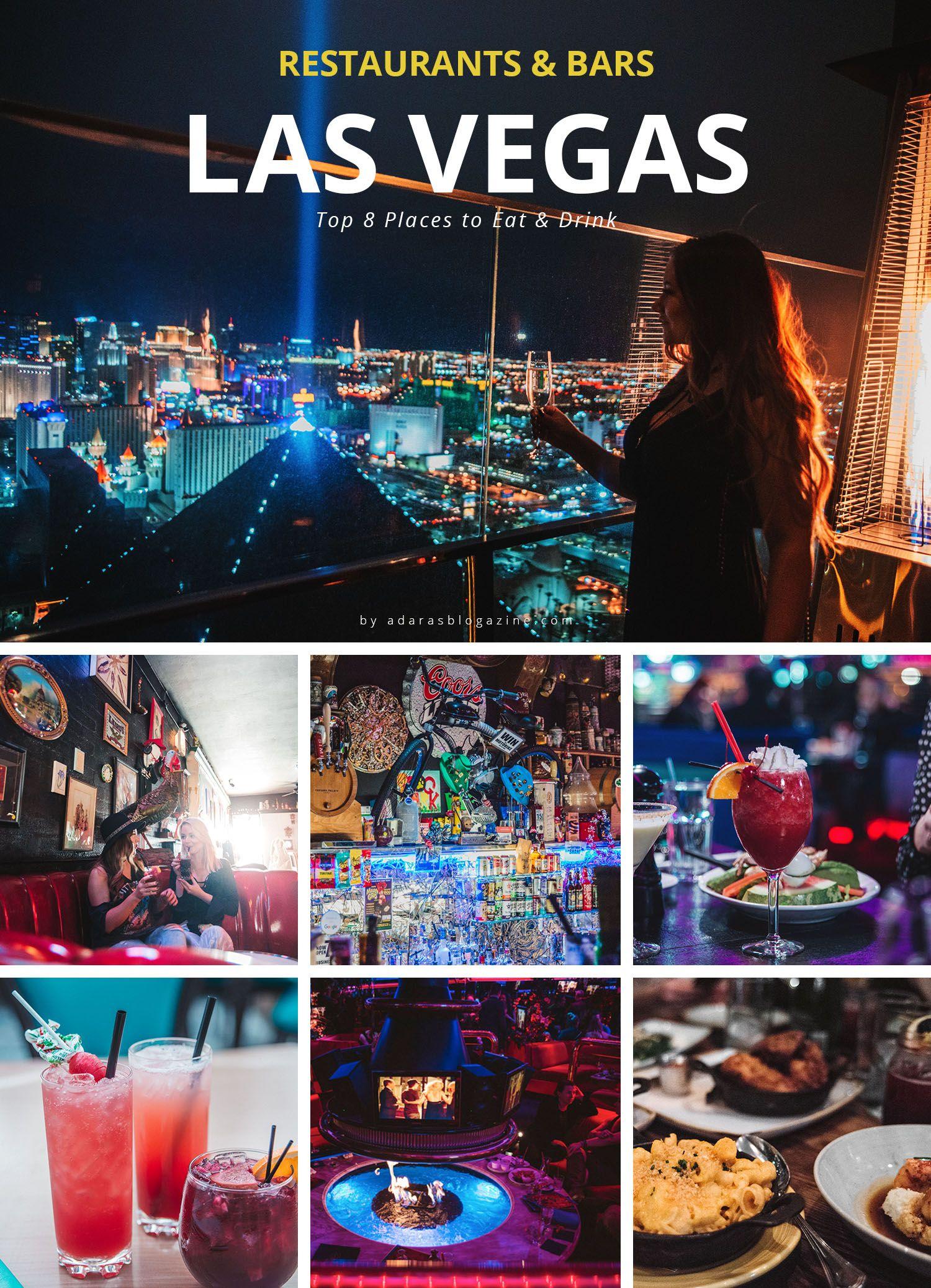 10 Best Bars In Las Vegas | Wedding: Allieu0027s Bridal Shower/Bachelorette  Party | Pinterest | Vegas And Bar