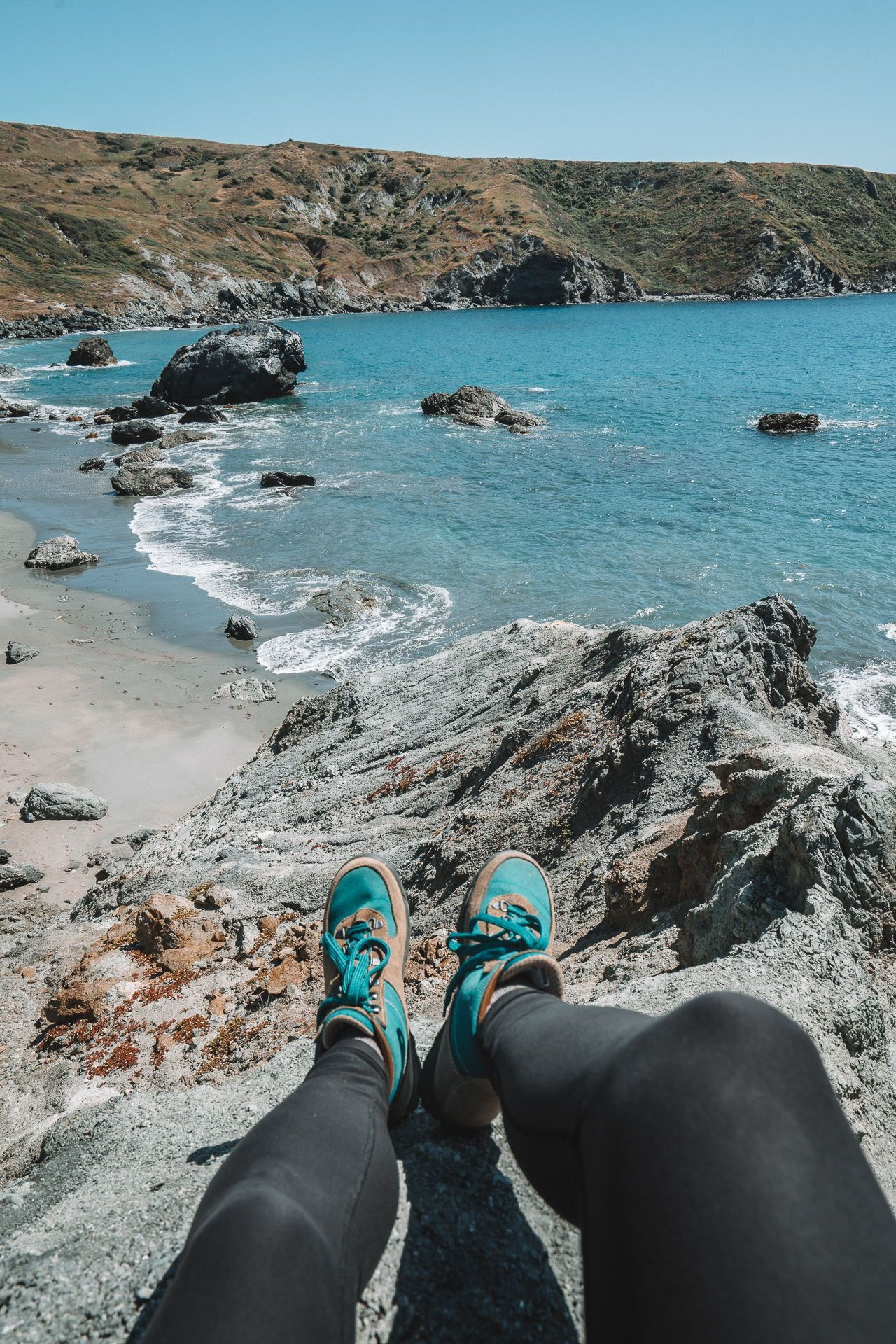 Backpacking The TransCatalina Trail All You Need To Know