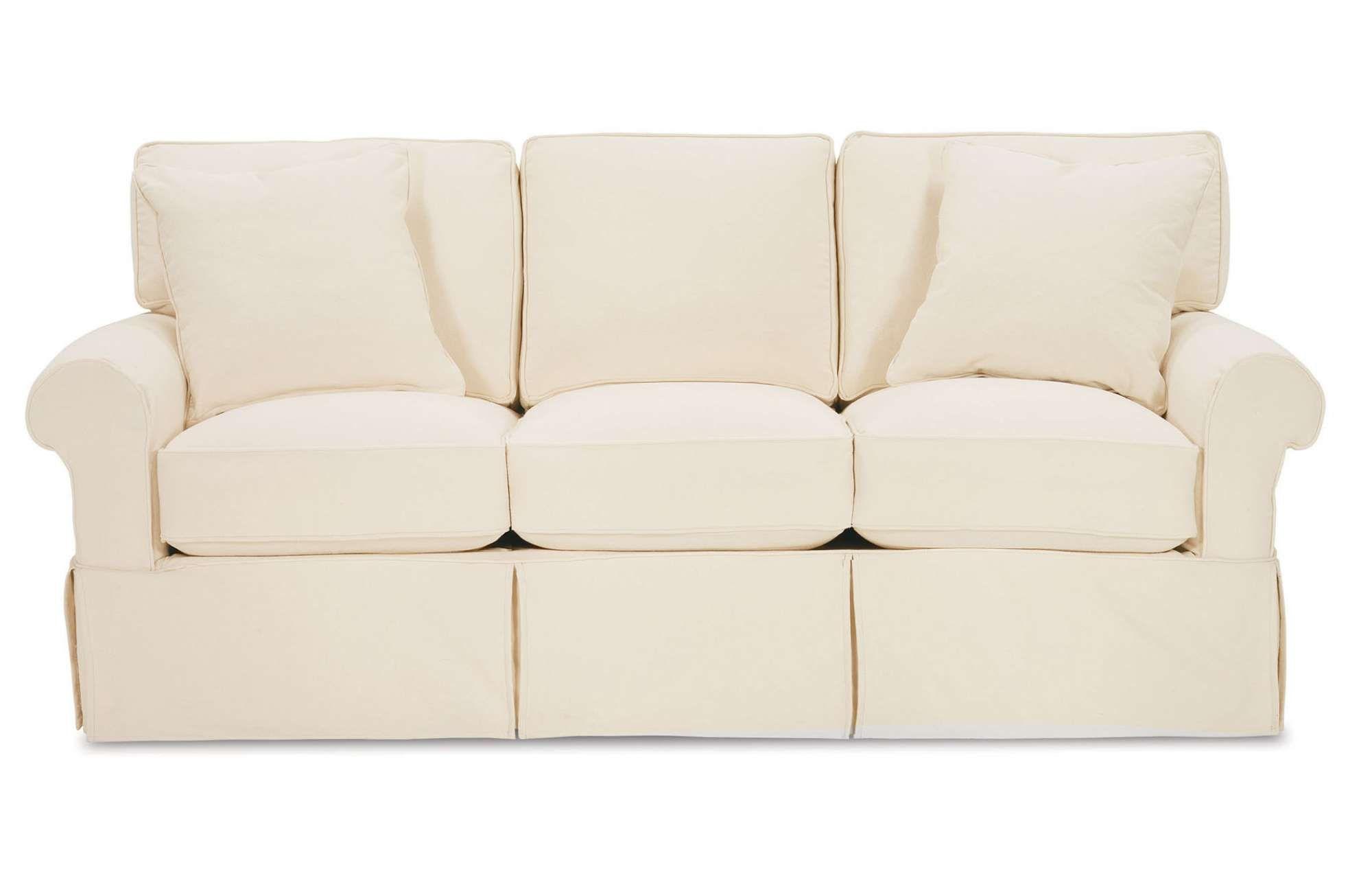 Adriana Slipcovered   Nantuckit Furniture