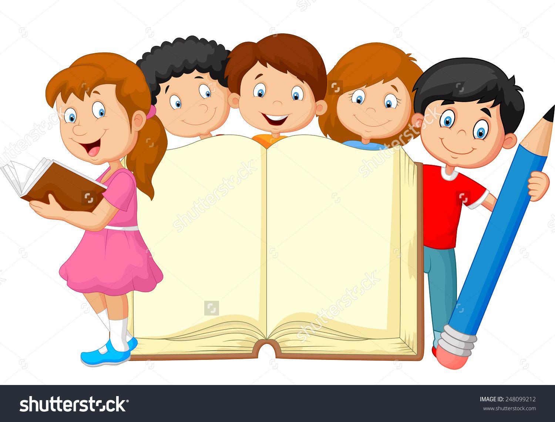Studyus Children Cartoon Images