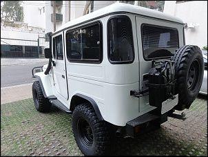 Vendo Toyota Bandeirante Curta 1992 Impecavel Sp Dsc04638 Jpg