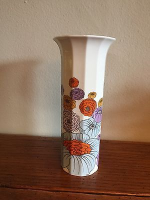Rosenthal Vase Studio Linie Germany China Dinnerware Deutsch