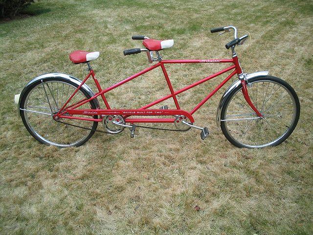 76fbbc554f0 Schwinn tandem bicycle | Tandem Bicycles | Bicycle, Tandem bicycle ...