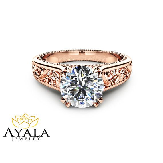Make a lasting impression with this unique diamond engagement ring from  Ayala Jewelry. Meticulously handcrafted and forged in designer detail 919dfe931aa00