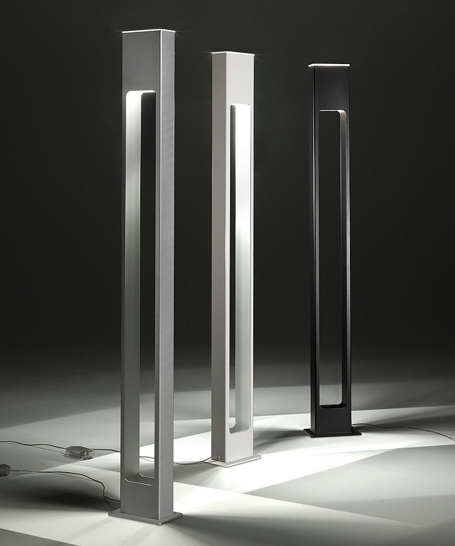 Contemporary Floor Lamps Sophisticated