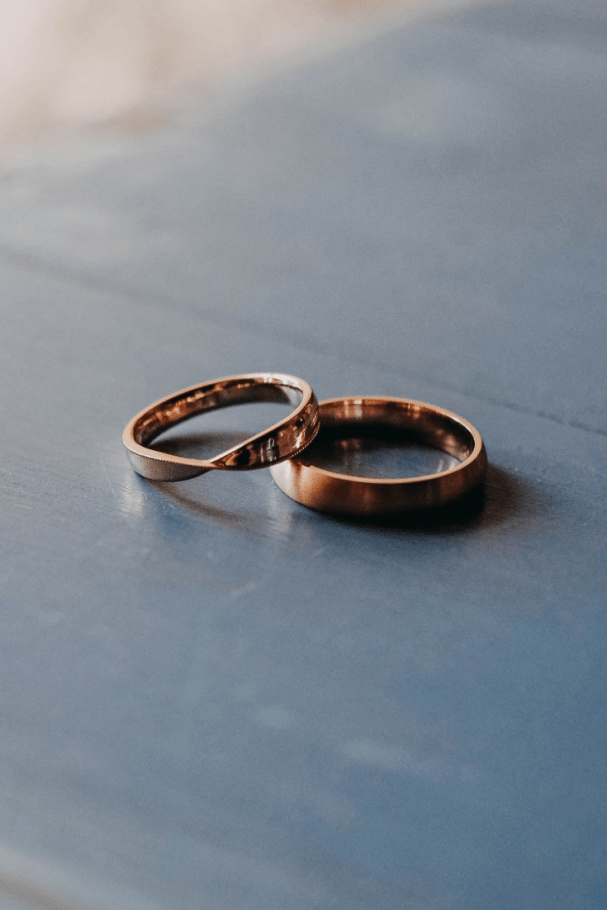 Photo of What are the 6 secrets of married couples that last? #al …