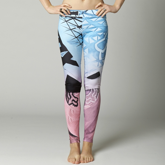 cb9544a8c0eec Fox Pop Rox Legging | Fox racing | Fox racing clothing, Fox rider ...