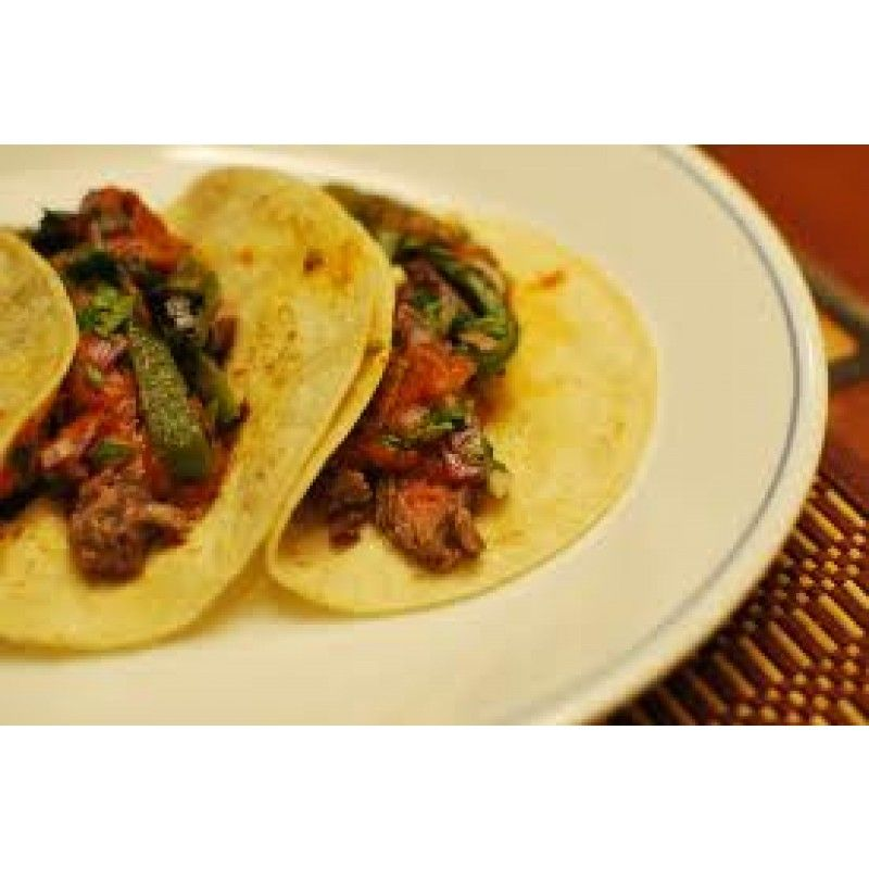 Sonoma Farm One Pan Taco Filling with Lime Olive Oil Recipe