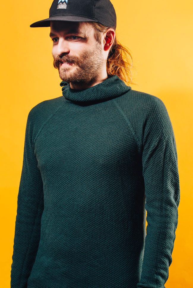Did Patagonia Just Make the Best Baselayer Ever