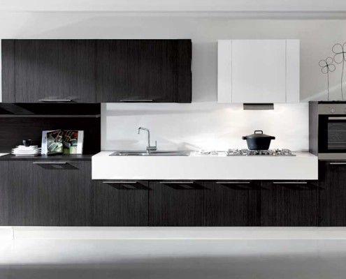 Cucine Aran Erika | Cucine Componibili | Mobili per Cucina | Kitchen ...