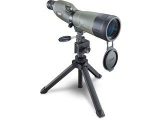 Bushnell Trophy Xtreme Spotting Scope 20 60x 65mm Straight Body Hard Spotting Scopes Bushnell Optics Bushnell