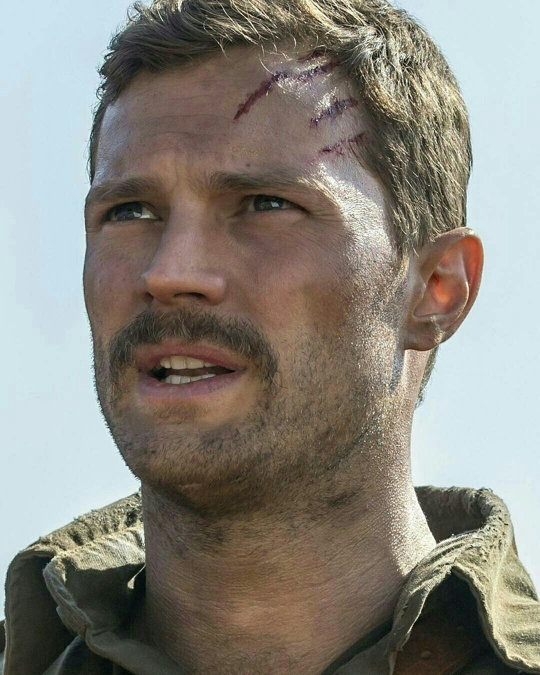 The Siege of jadotville jamie dornan