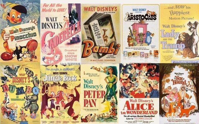 Disney Vintage Movie Posters Vintage Disney Movie Posters Disney Posters