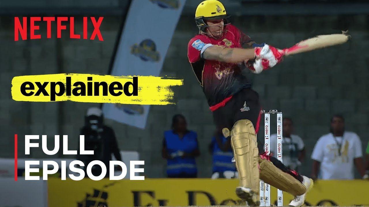 Explained Cricket Full Episode Netflix Youtube In 2021 Netflix Categories Netflix Documentaries
