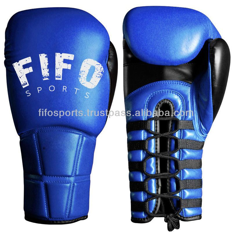 Brand new Fifo Boxing gloves sparring gloves punch bag training