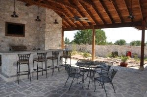 for many people owning texas ranch land is a dream and creating hill country house plans is the stuff from which daydreams are built - Texas House Plans With Breezeway