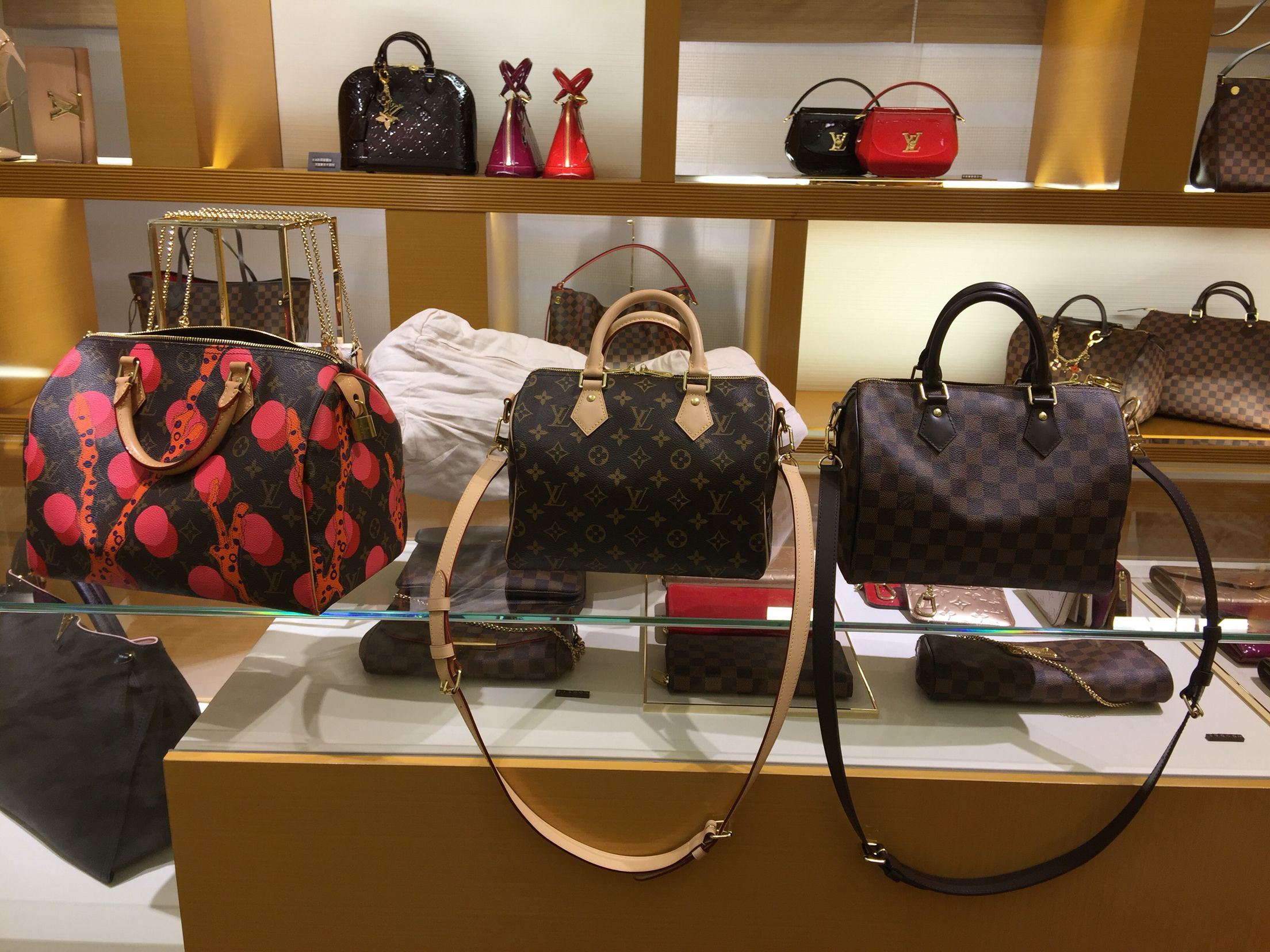 98c12144f190 Image result for speedy 30 bandouliere. Louis Vuitton ...