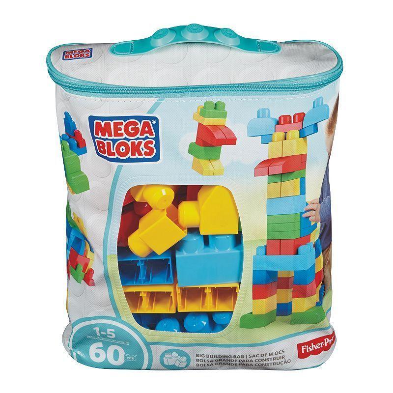 Mega Bloks Classic Building Bag
