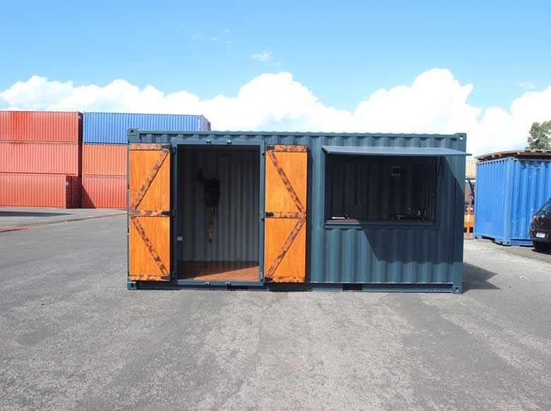 Shipping Container Cafe Container Cafe Shipping Container Cafe Shipping Container