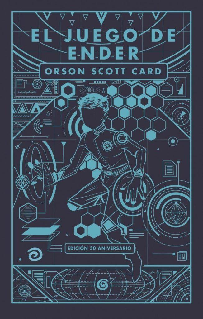 El Juego De Ender De Orson Scott Card El Juego De Ender Ciencia Ficcion Libros Ciencia Ficcion