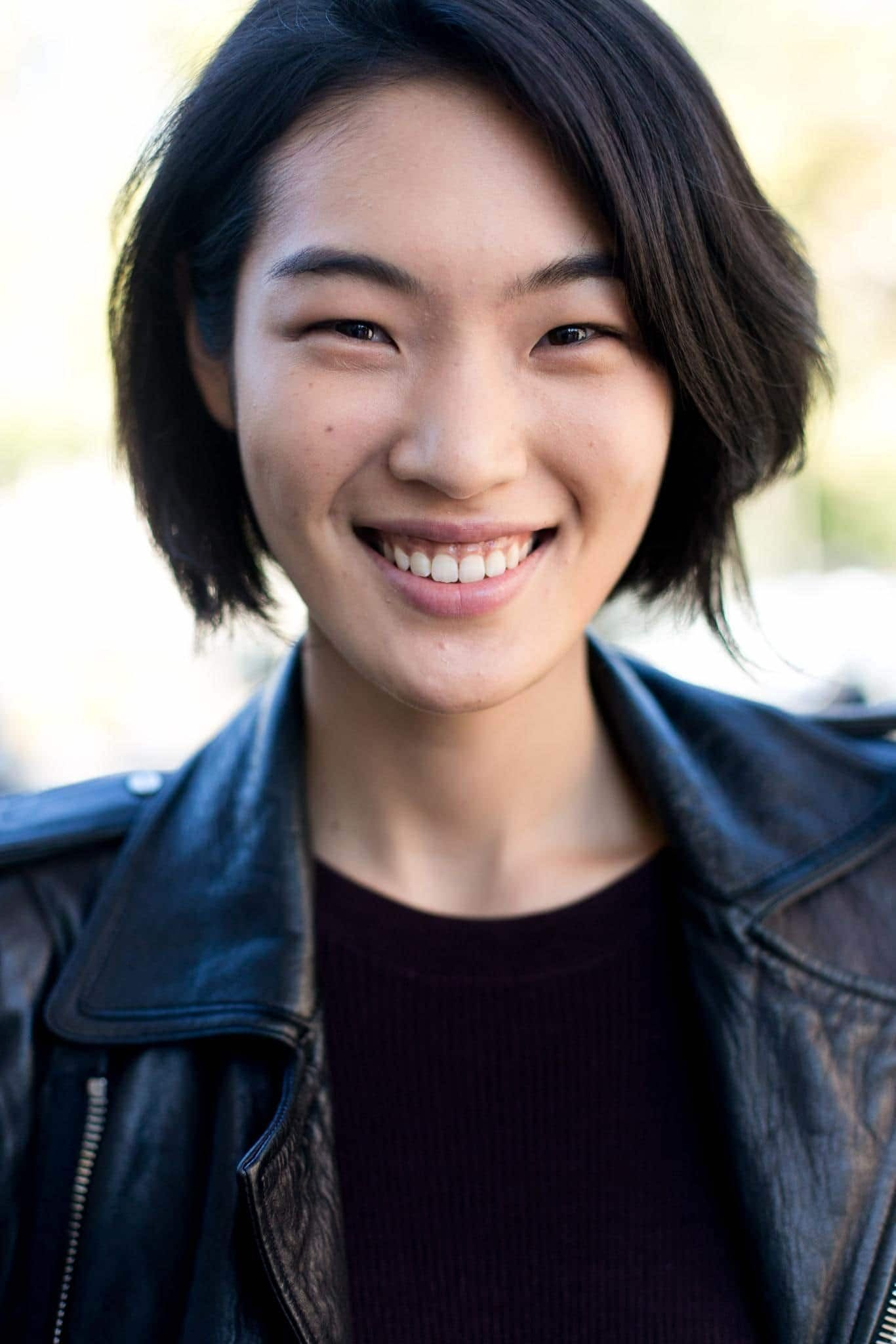 new short asian hairstyles:pixies,bobs and lobs | short hair