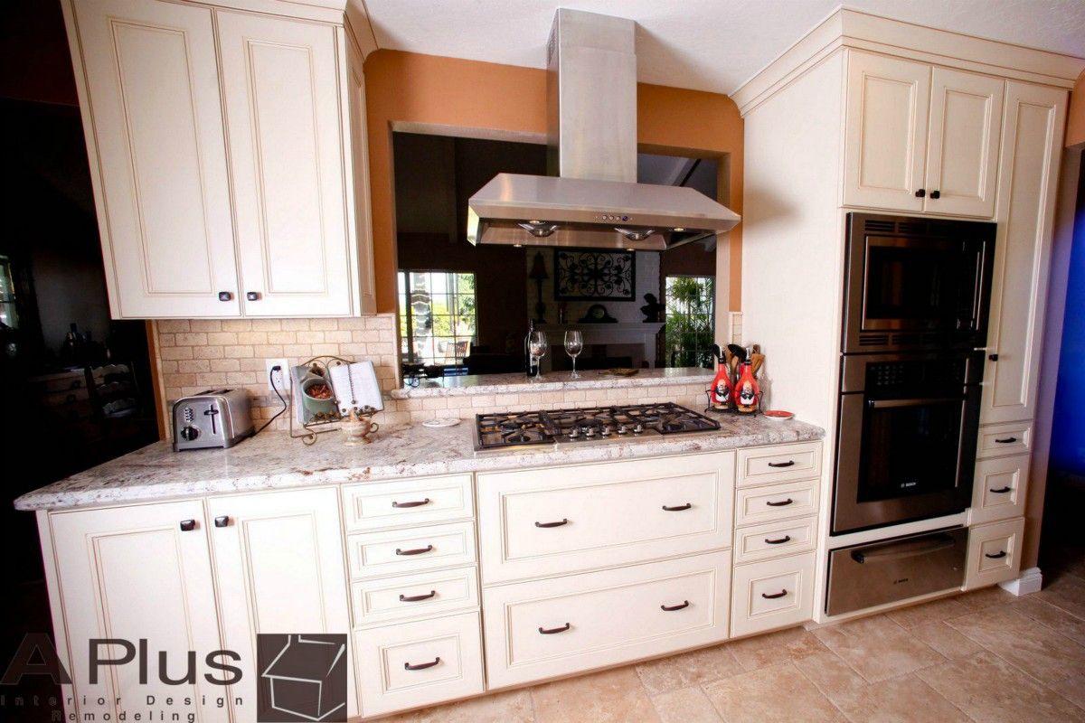 Kitchen Portfolio Orange County   APlus_MissionViejo_Kitchen_remodeling07