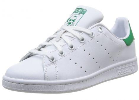 Baskets ADIDAS & STAN SMITH 44,5 blanc neuf avec étiquette vendu ...