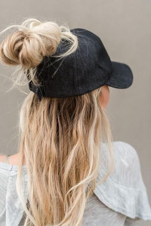 Tumblr Hairstyles, Beautiful styles to choose from