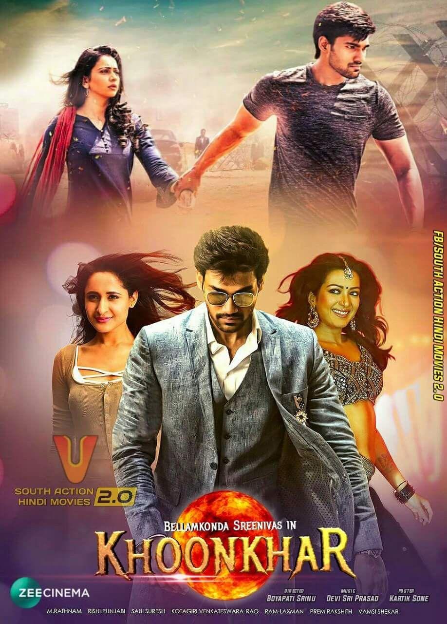 Khoonkhar Jaya Janaki Nayaka 2018 Hindi Movie Watch Online Hd Free Download