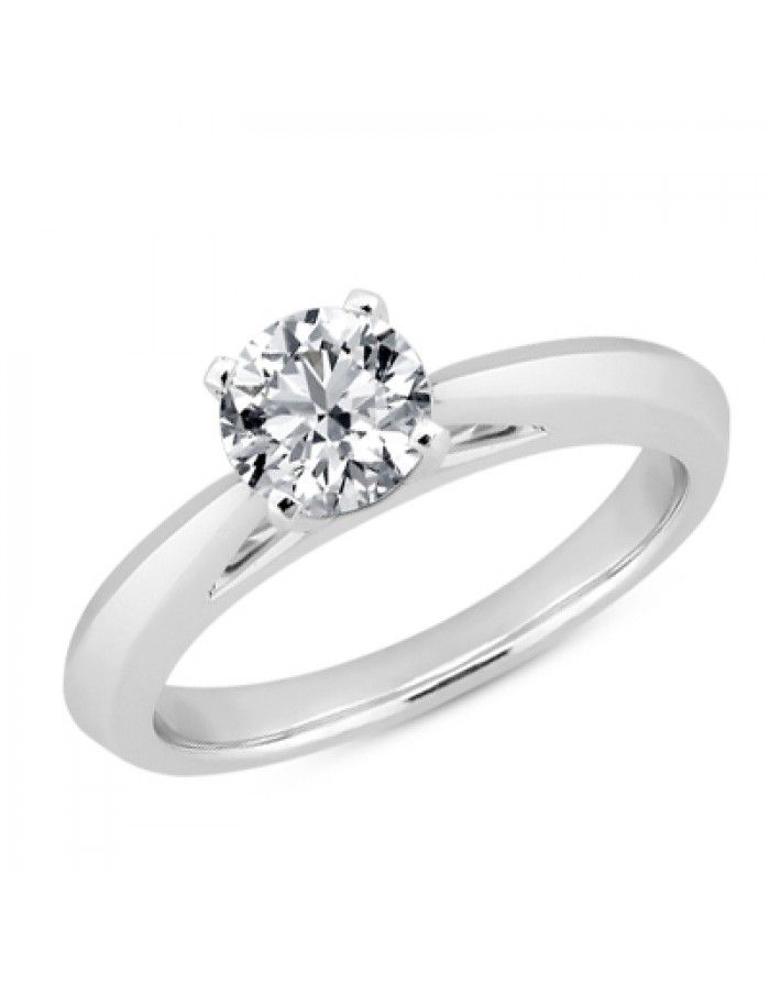 Wedding Ring Mountings