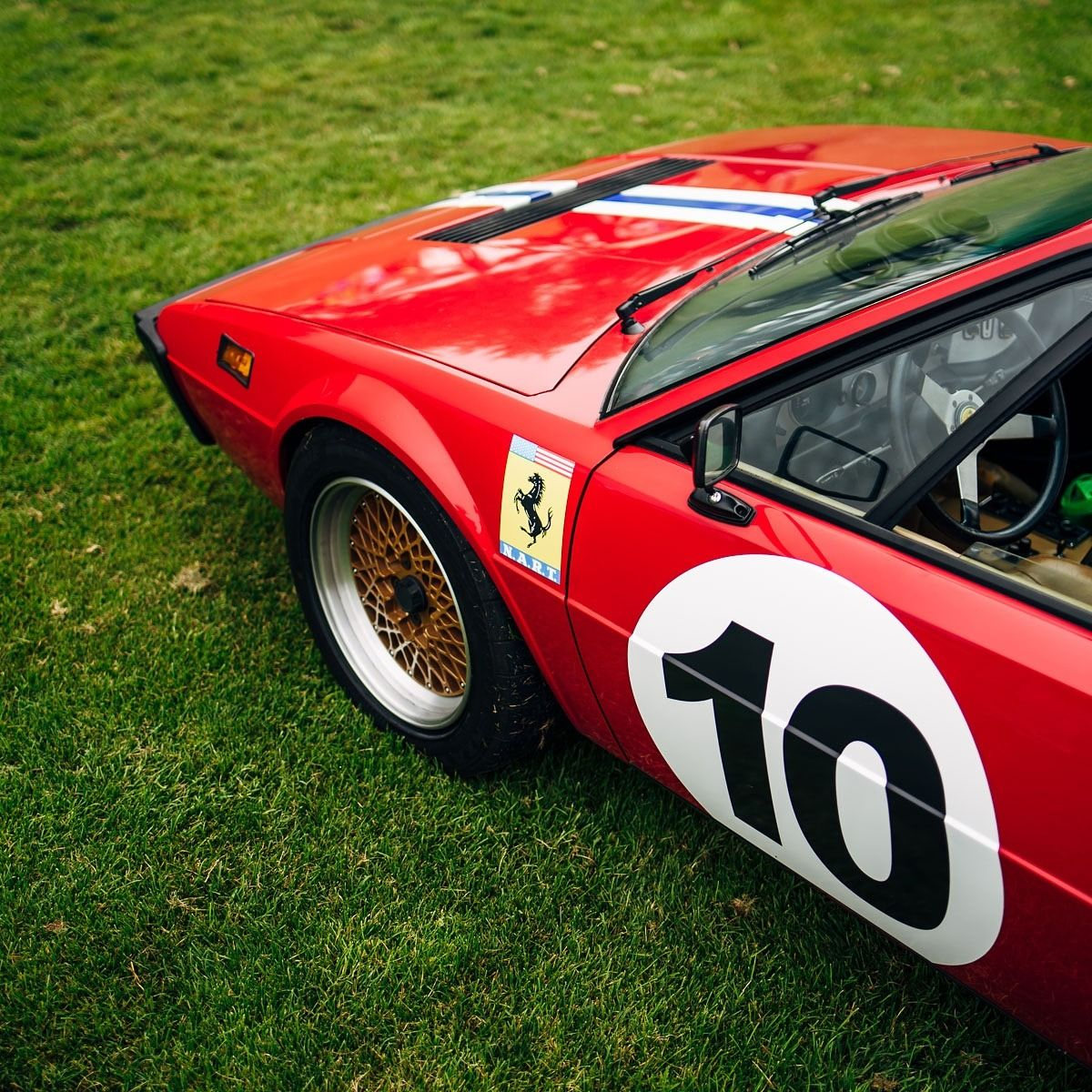 Classic Cars Car Photography Ferrari Dino 308 Gt4 By Eanousa
