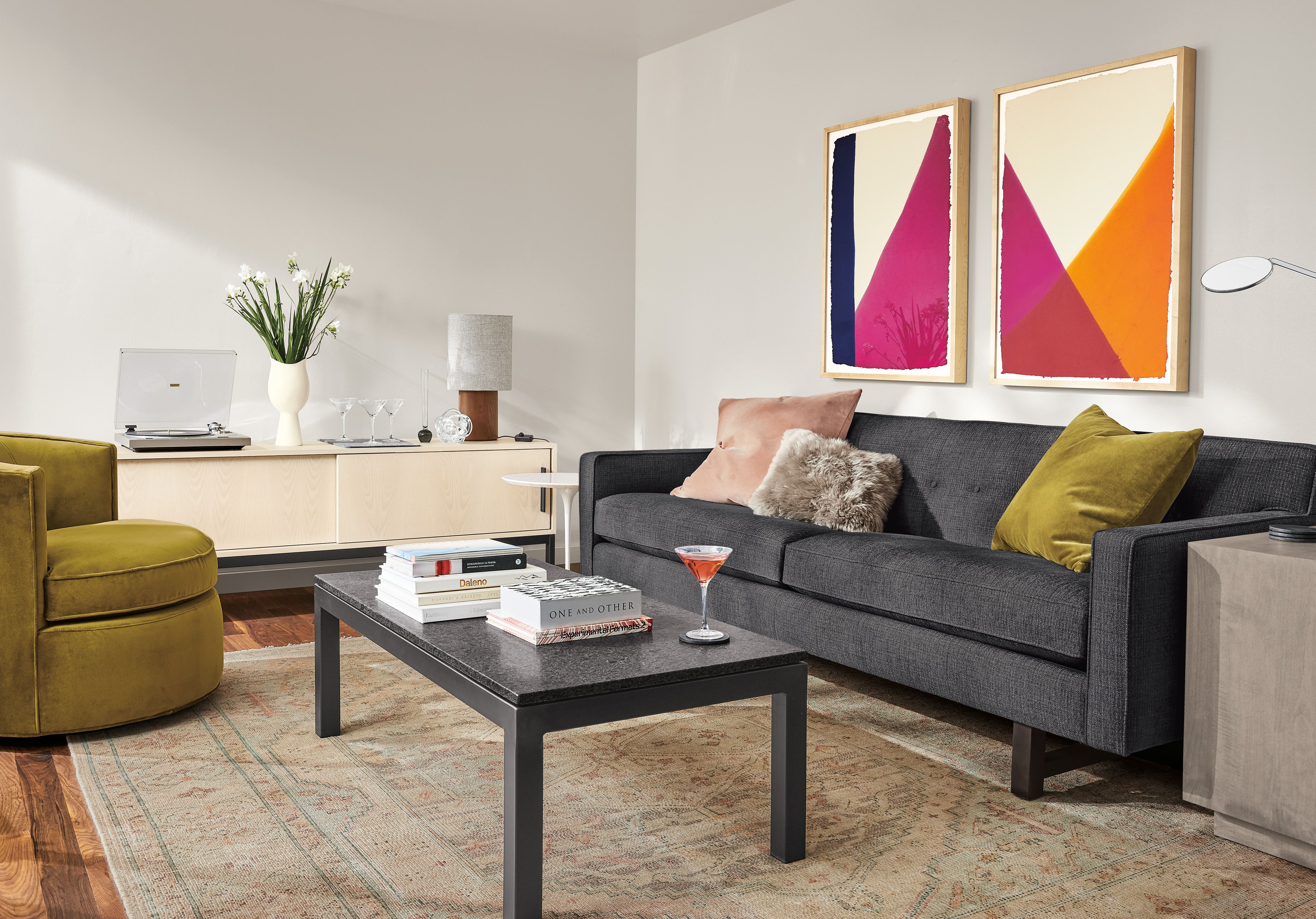 Decorating Ideas For A Small Living Room Furniture