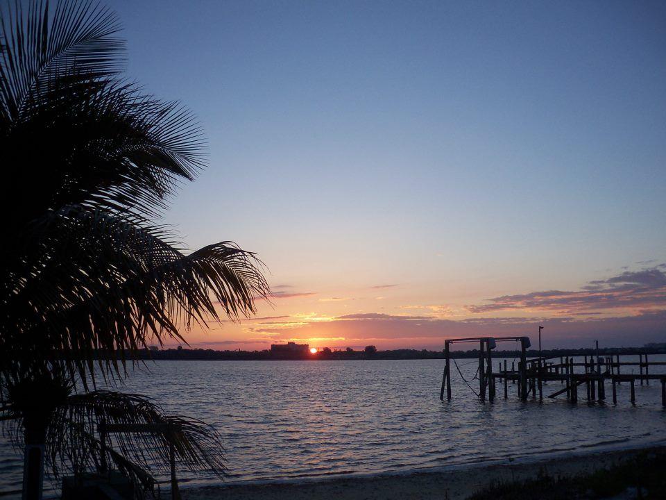 Siesta Key Beach,FL.