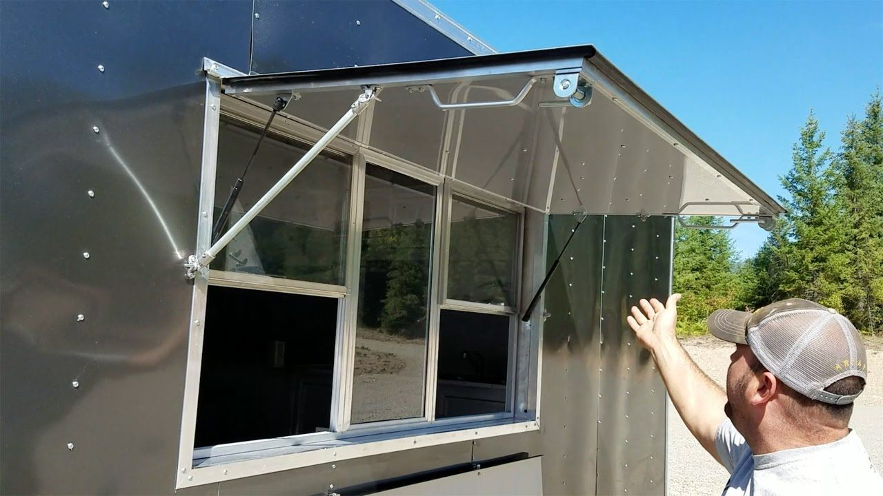 Image Result For Concession Stand Window Buy Window Design Food Trailer Windows