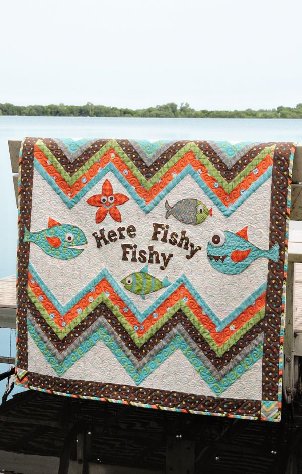 Little Quilts for Little Kids.....by Anka's Treasures.