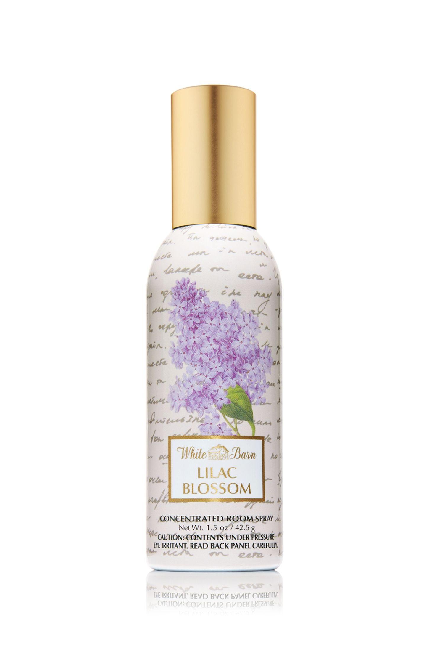 Lilac Blossom Concentrated Room Spray Slatkin Co Bath Body Works Bath And Body Works Room Spray Bath And Body