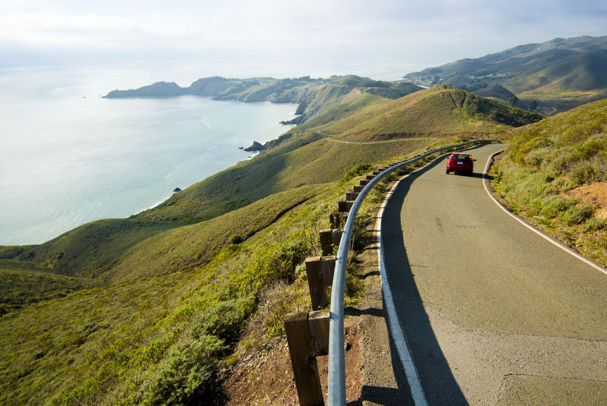 The Most Scenic Routes Near The Bay Area Scenic Routes Beautiful Places To Visit Scenic