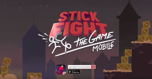 Stick Fight The Game Mobile Launches Global Closed Beta