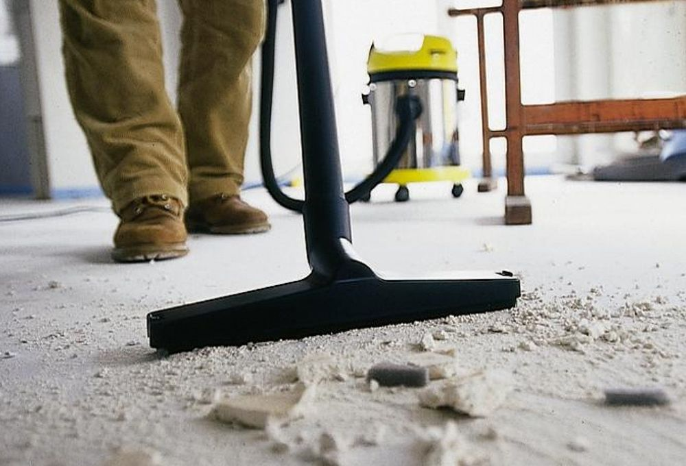 We are the Brisbane's No.1 trusted construction cleaners