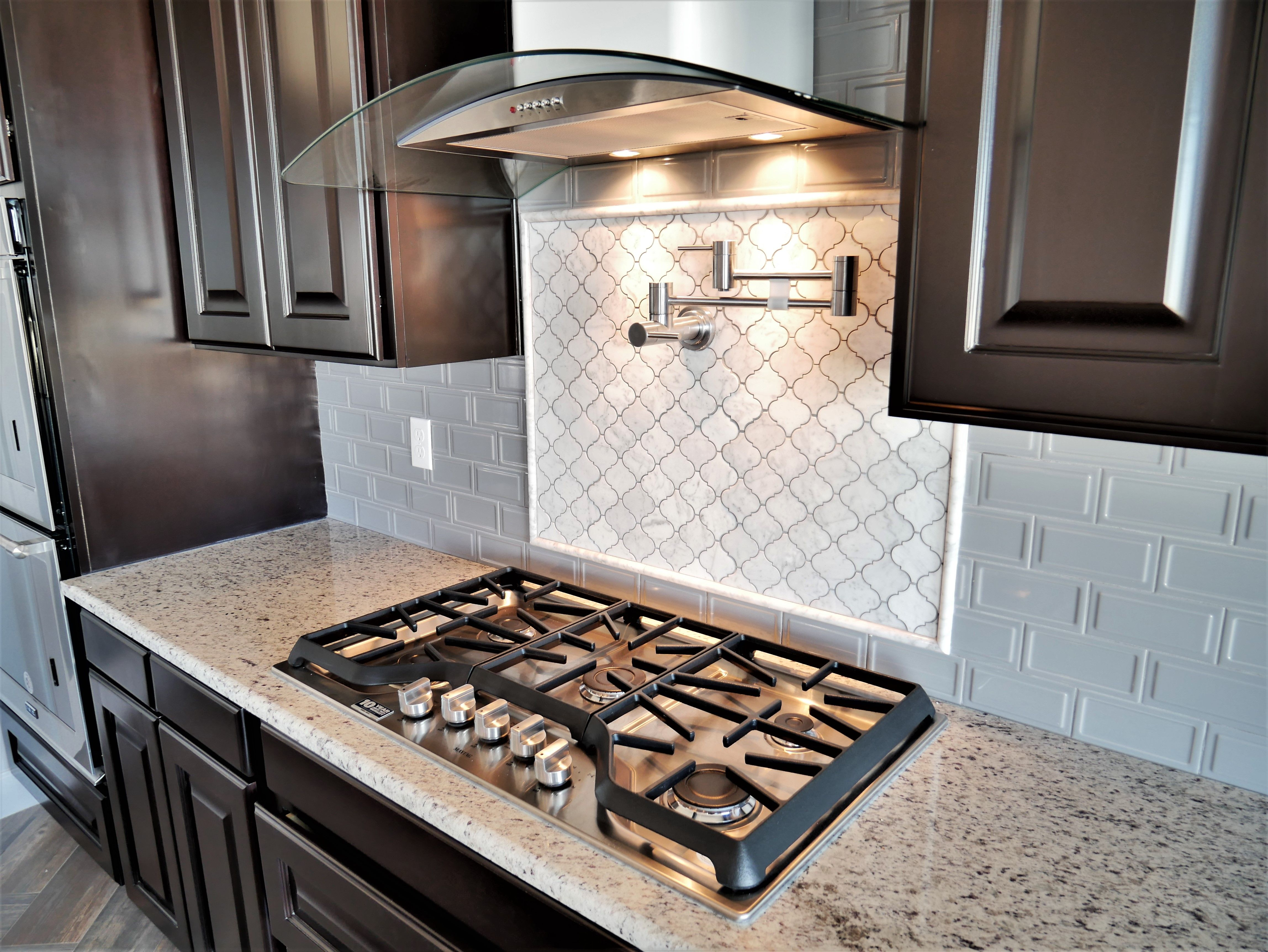 Built In Cooktop New Home Builders Home Builders New Homes