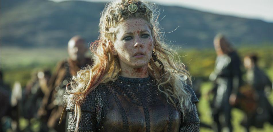 Vikings' Season 5: Recap Of Episode 8, 'The Joke' | красота