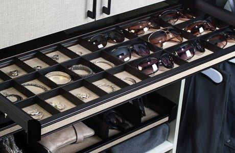 Need Closet Accessories To Compliment Your Organization Systems? California  Closets Offers The Best In Closet