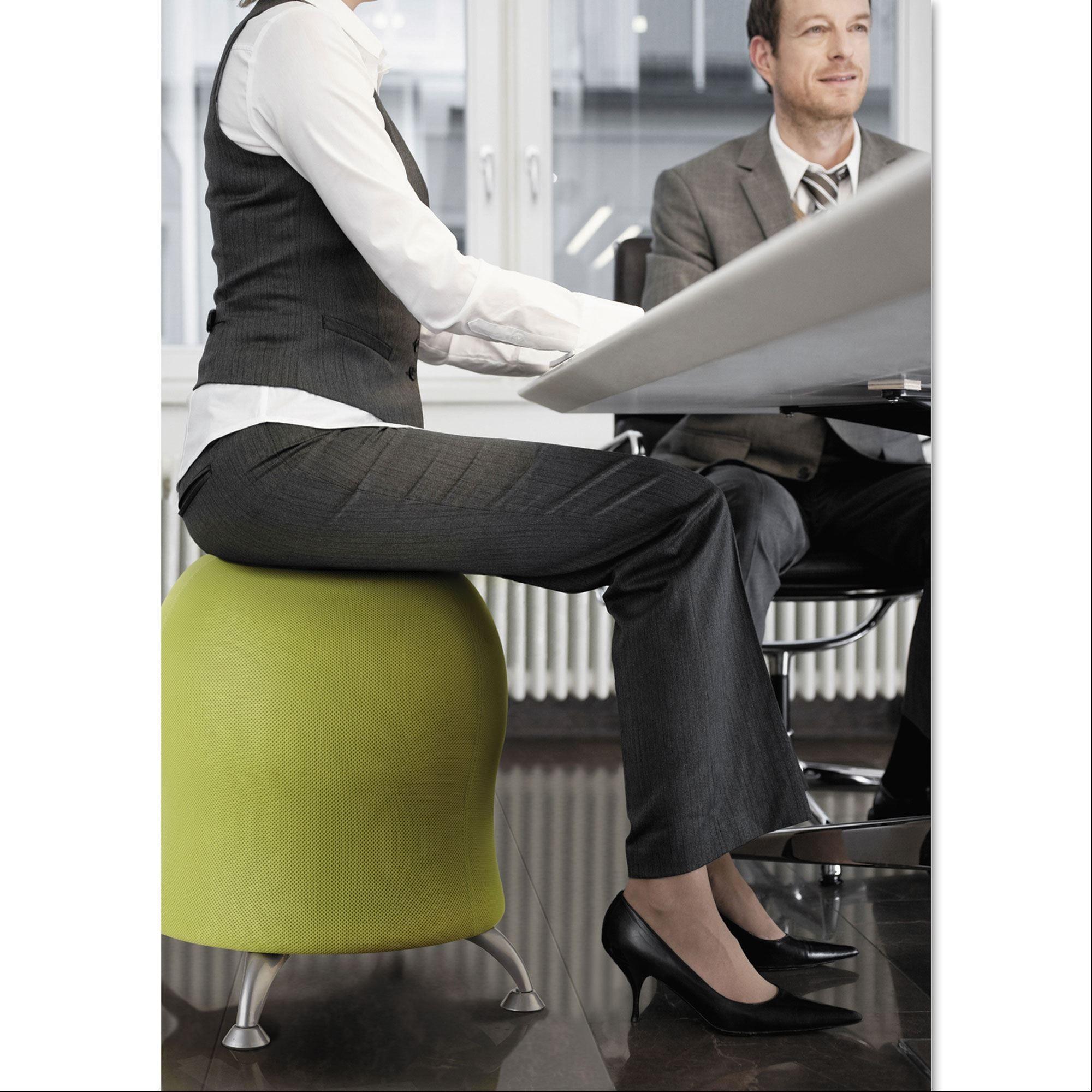 Zenergy Ball Chair Ball chair, Chair, Better posture