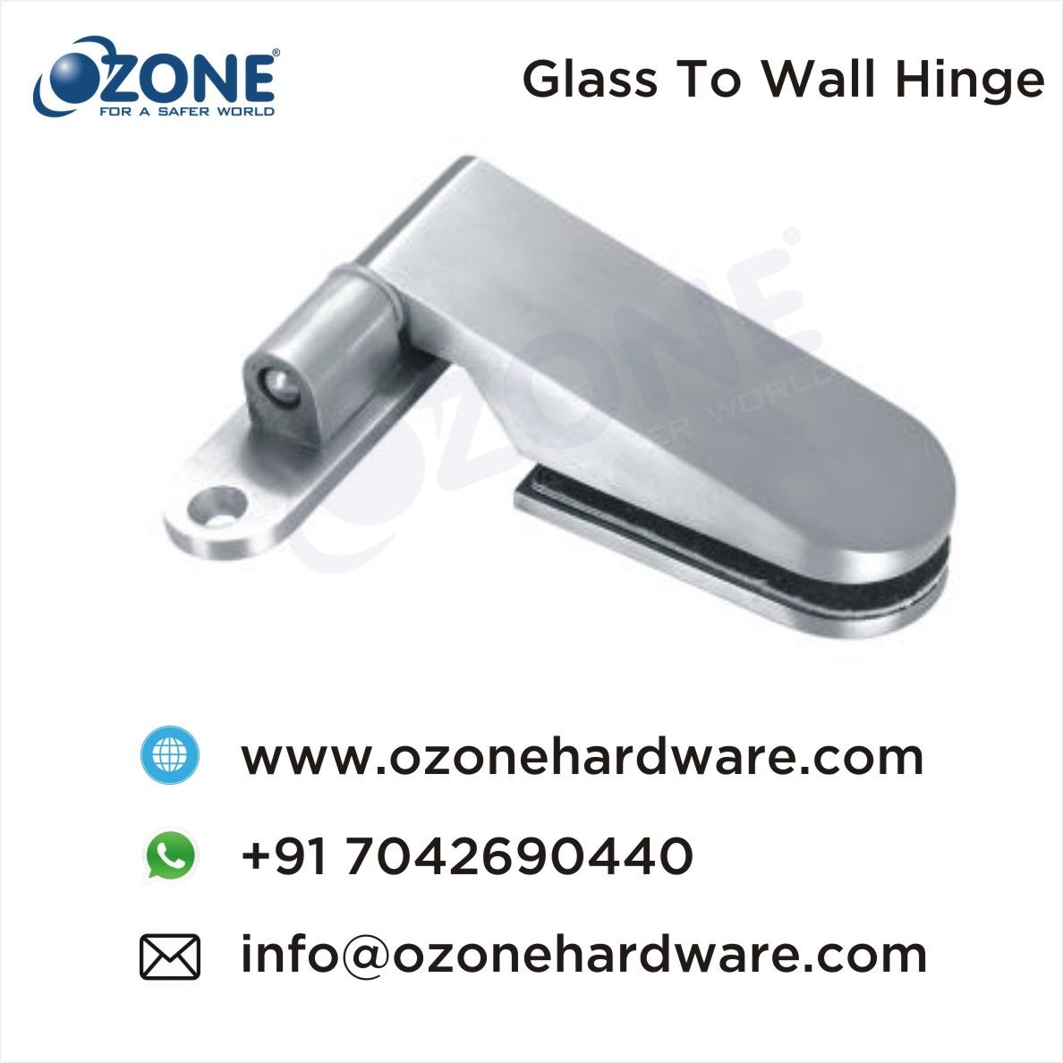 Glass To Wall Hinge Partition Hinges Toilet Partition Hardware
