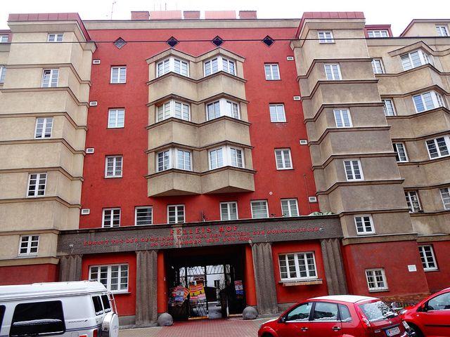 Felleis Hof 3rd District Mit Bildern Wien Bau Jahrhundert